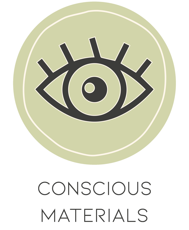 Conscious Materials